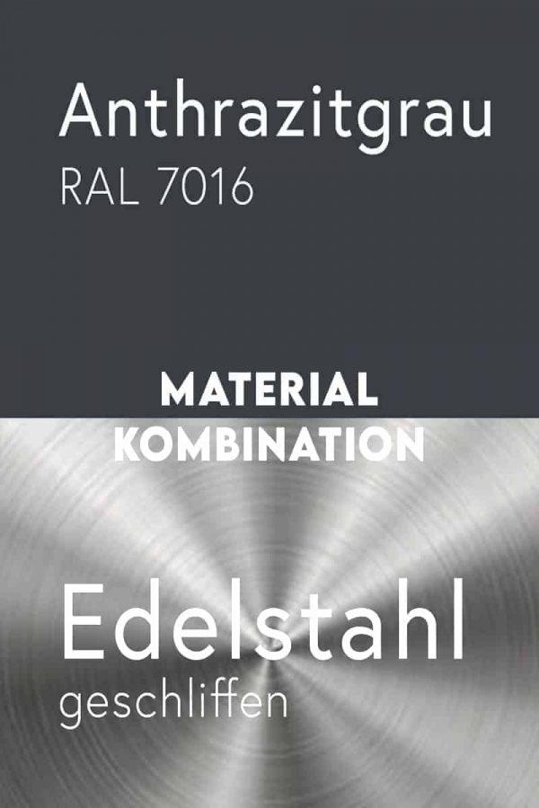 material-kombination-metall-stahl-mit-pulverbeschichtung-anthrazitgrau-ral-7016-edelstahl-geschliffen