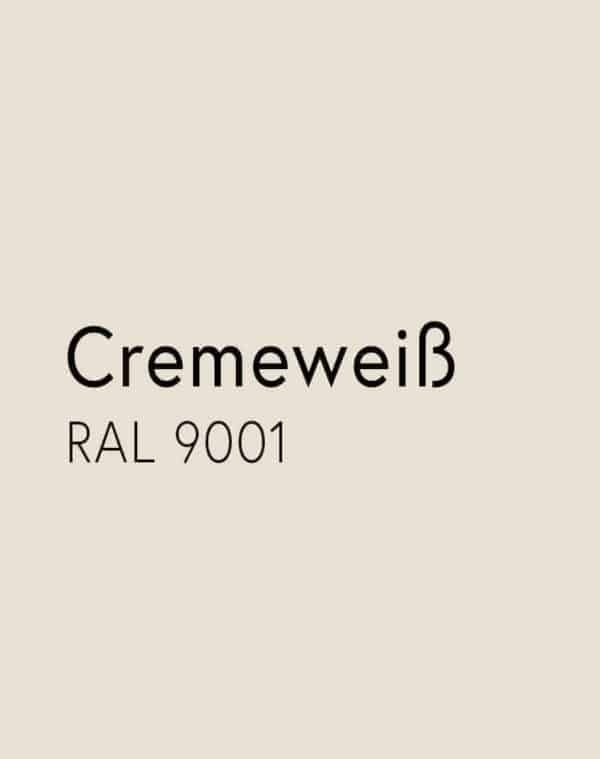 cremeweiss-ral-9001