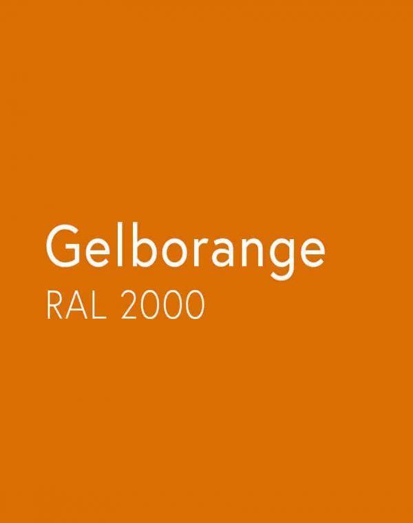 gelborange-ral-2000