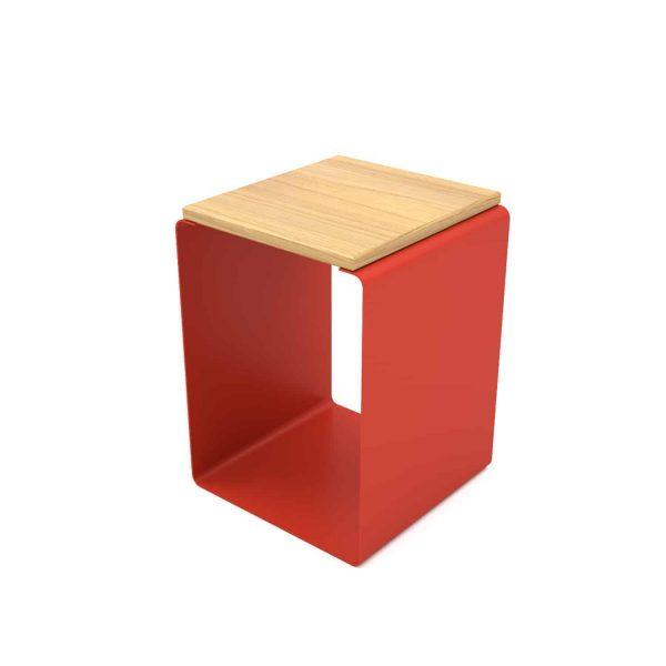hocker-sitzhocker-holzhocker-sitzwuerfel-holz-metall-kuechenhocker-kaufen-design-rot-modern-eiche-massivholz-stahl-merapi-small-neu