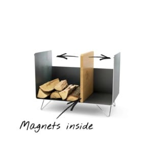 kaminholzregal-innen-brennholzregal-holzaufbewahrung-metall-design-modern-holz-aufbewahrung-kaminholz-brennholz-stahl-schwarz-grau-edelstahl-eiche-magnets-inside-magic-2-new