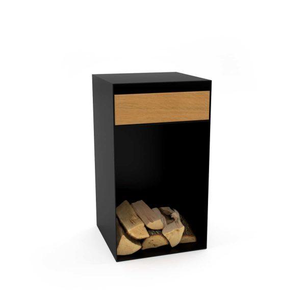kaminholzregal-metall-innen-brennholzregal-kaminholz-stapelhilfe-aufbewahrung-mit-rueckwand-stahl-design-modern-eiche-schwarz-classic-053-neu