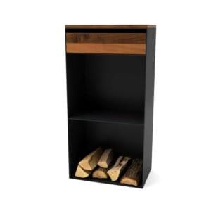 kaminholzregal-metall-innen-brennholzregal-kaminholz-stapelhilfe-regal-mit-rueckwand-aufbewahrung-schwarz-grau-nussbaum-classic-047-neu