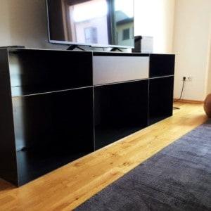 kommode-sideboard-schwarz-grau-mit-schublade-metall-modern-design-stahl-classic-049