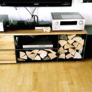 lowboard-tv-holz-schwarz-eiche-grau-massivholz-design-metall-modern-wildeiche-mit-fuessen-stahl-mit-schubladen-wohnzimmer-interior