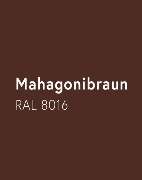 mahagonibraun-ral-8016