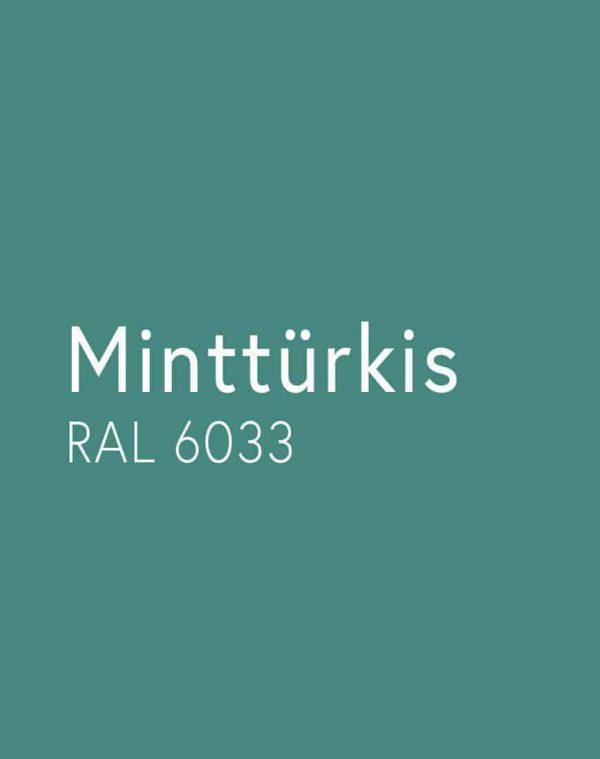 minttuerkis-ral-6033
