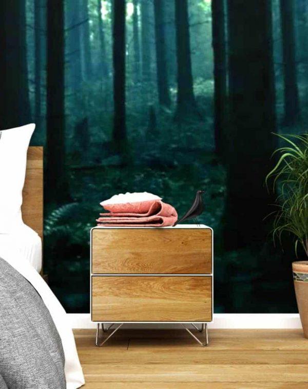 nachttisch-nachtkaestchen-modern-weiss-schwarz-eiche-holz-metall-design-designermoebel-schublade-interior-fly-high-5