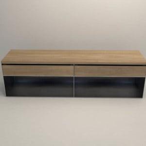 sideboard-lowboard-schwarz-holz-eiche-metall-grau-modern-design-kaminholzregal-innen-classic-009