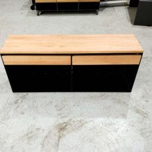 sideboard-lowboard-schwarz-holz-eiche-metall-modern-design-kaminholzregal-innen-mit-schubladen-classic-009