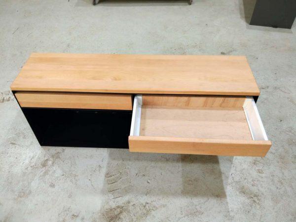 sideboard-lowboard-schwarz-holz-eiche-metall-modern-design-kaminholzregal-innen-stahl-mit-schubladen-classic-009