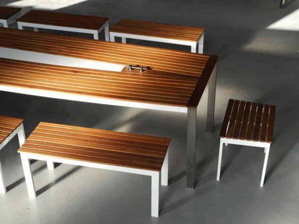 sitzbank-gartenbank-aussen-holzbank-weiss-esszimmer-kleine-sitzbank-kaufen-massivholz-modern-metall-stahl-sealine-6