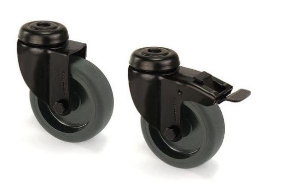 stahlblechrolle-schwarz-gummiraeder-mit-fadenschutz