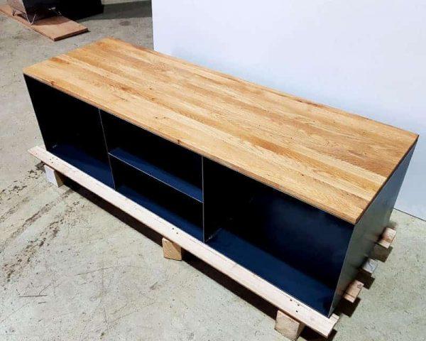 tv-sideboard-lowboard-tv-board-moebel-holz-schwarz-eiche-massivholz-grau-metall-design-modern-p4