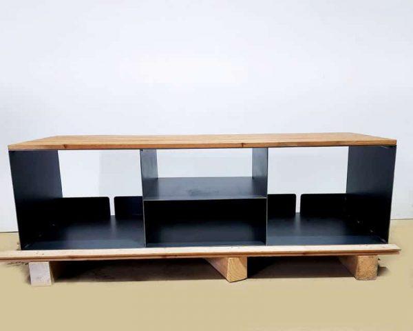 tv-sideboard-lowboard-tv-board-moebel-holz-schwarz-eiche-massivholz-grau-metall-design-modern-stahl-p4