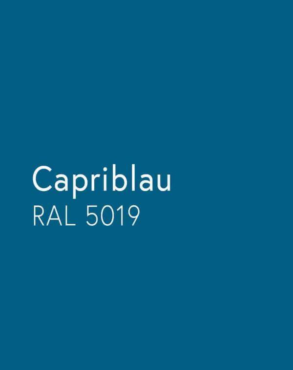 capriblau-ral-5019