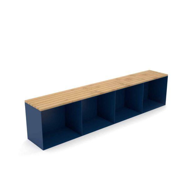 gartenbank-sitzbank-holz-metall-designermoebel-bank-mit-stauraum-fuer-draussen-aussenbereich-design-modern-minimalistisch-eiche-wildeiche-massiv-dunkelblau-classic-xl