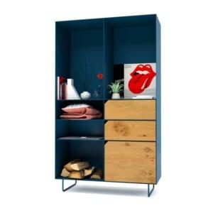 highboard-kommode-schlafzimmer-eiche-holz-mit-tuere-massivholz-modern-design-metall-wildeiche-gruenblau-stahl-mit-schubladen-mit-fuessen-classic