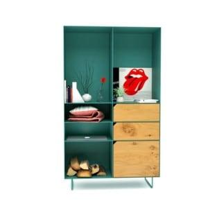 highboard-kommode-schlafzimmer-eiche-holz-mit-tuere-massivholz-modern-design-metall-wildeiche-tuerkis-stahl-mit-schubladen-mit-fuessen-classic
