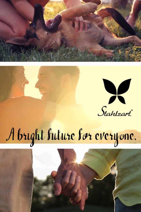 stahlzart-a-bright-future-for-everyone-eine-bessere-zukunft-für-alle