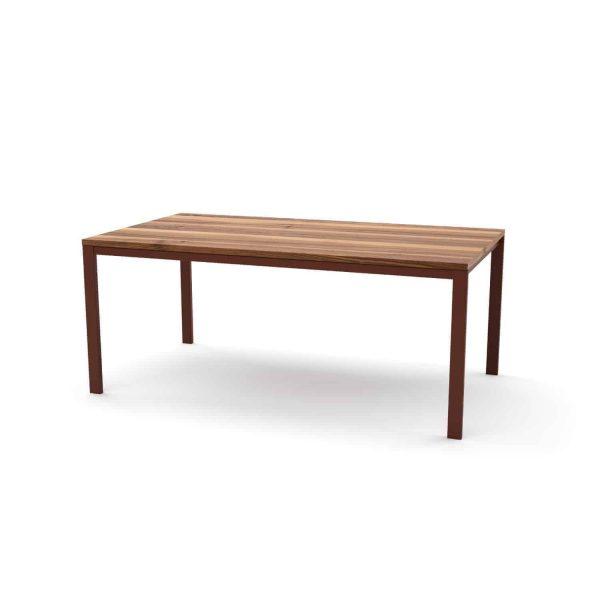 tisch-esstisch-gartentisch-kuechentisch-esszimmertisch-holztisch-holz-braun-design-massivholz-nussbaum-modern-stahl-innen-aussen-ferrum-004