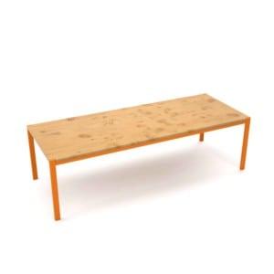 tisch-esstisch-gartentisch-kuechentisch-esszimmertisch-holztisch-holz-gelborange-design-massivholz-eiche-modern-stahl-innen-aussen-ferrum-003