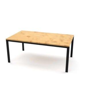 tisch-esstisch-gartentisch-kuechentisch-esszimmertisch-holztisch-holz-schwarz-design-massivholz-eiche-modern-stahl-innen-aussen-ferrum-004