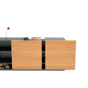 kommode-sideboard-holz-schwarz-grau-massivholz-design-metall-modern-mit-schiebetueren-herausnehmbar-stahl-laerche-the-flowboard