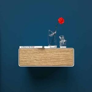 nachttisch-weiss-haengend-holz-eiche-metall-modern-design-wildeiche-schlafzimmer-minimalistisch-stahl-dreamy