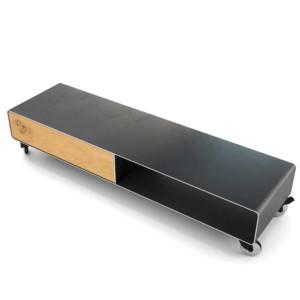 tv-lowboard-holz-schwarz-eiche-grau-massivholz-design-metall-modern-industrial-wildeiche-designermoebel-stahlzart-mit-rollen-stahl-aluminium-hollywood-1