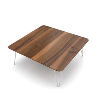 couchtisch-wohnzimmertisch-holz-modern-massivholz-metall-design-nussbaum-quadratisch-massiv-edelstahl-mit-hairpin-fuessen-fly-high-2
