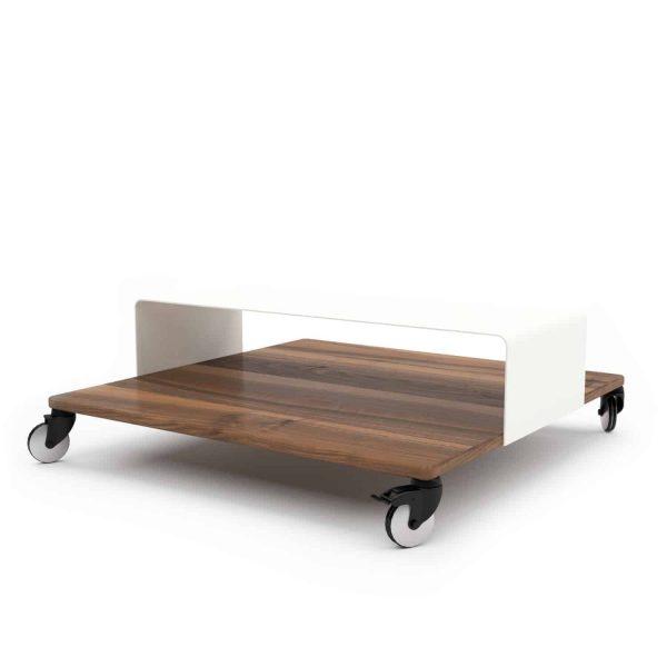 couchtisch-wohnzimmertisch-weiss-holz-modern-massivholz-metall-design-nussbaum-quadratisch-klein-mit-rollen-massiv-stahl-alu-m.a.m.-1