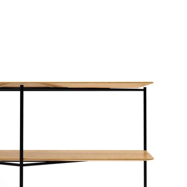 regal-holz-eiche-schwarz-metall-stahl-wildeiche-design-modern-designer-stahlzart-impossible-detail