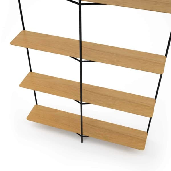 regal-holz-eiche-schwarz-metall-stahl-wildeiche-design-modern-designer-stahlzart-impossible-detail-auflagen
