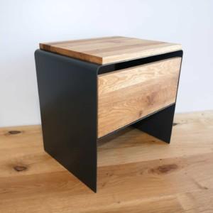 nachttisch-grau-holz-eiche-metall-modern-anthrazit-design-industrial-massivholz-wildeiche-mit-schublade-schlafzimmer-minimalistisch-stahlzart