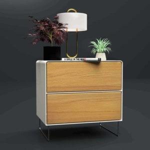 nachttisch-weiss-holz-eiche-metall-modern-design-industrial-massivholz-mit-schublade-eiche-astfrei-minimalistisch-stahl-fly-high-5s