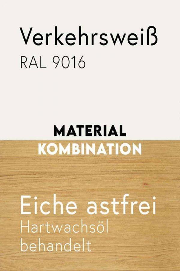 material-kombination-holz-eiche-astfrei-massivholz-wildeiche-metall-stahl-mit-pulverbeschichtung-verkehrsweiss-ral-9016