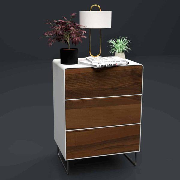 nachttisch-weiss-holz-metall-modern-design-industrial-massivholz-nussbaum-fuer-boxspringbett-mit-schubladen-minimalistisch-fly-high-9s