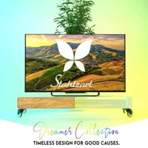 tv-lowboard-weiss-holz-metall-modern-design-industrial-mit-schublade-mit-rollen-hollywood-1-dreamer-edition-stahlzart
